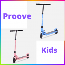 Електросамокат Proove Kids robot scooter electric
