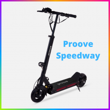 Електросамокат Proove Speedwey robot scooter electric