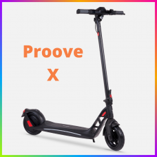 Електросамокат Proove X robot scooter electric
