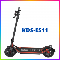Електросамокат robot KDS-ES11 Scooter electric